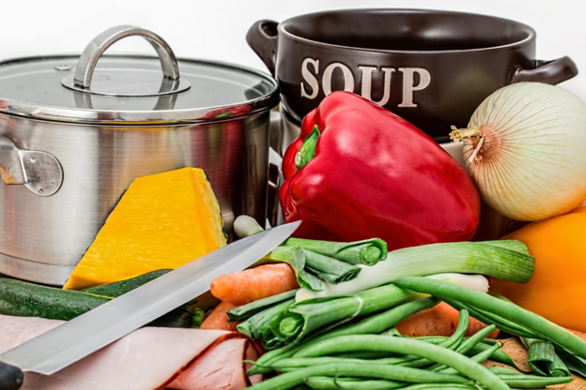 5 Easy CBD Oil Snack Recipes - Recipes
