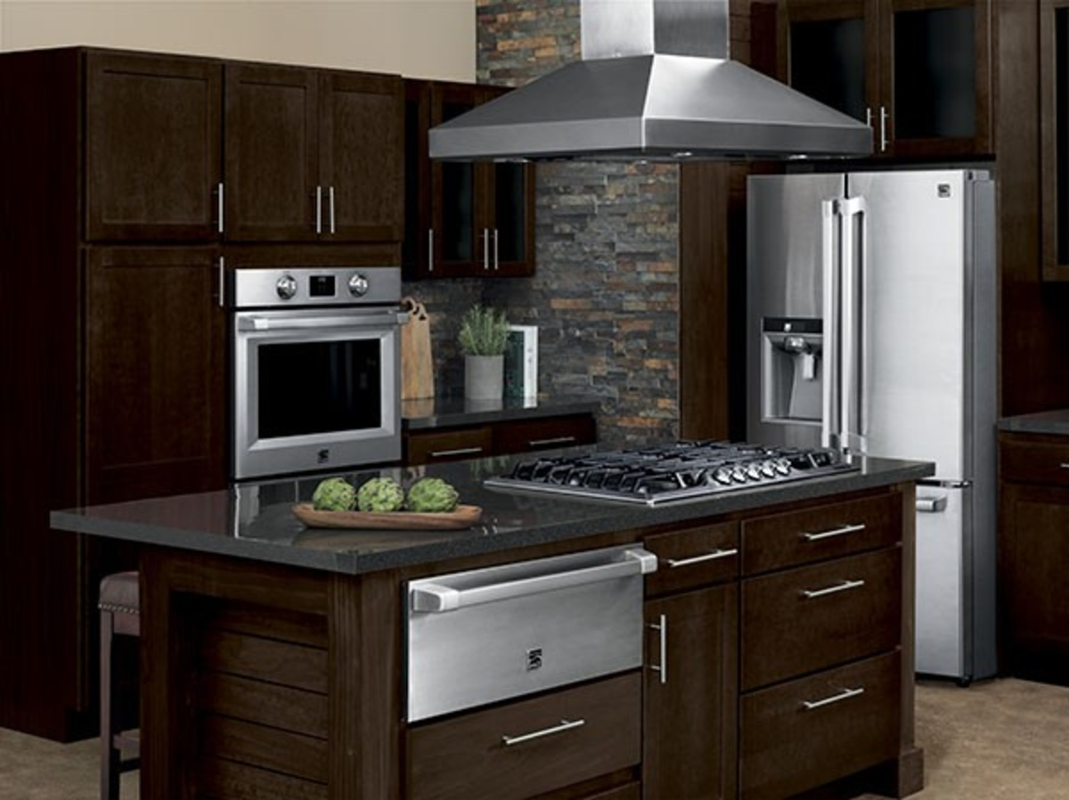 Merveilleux Luxury Performance At An Affordable Price With New @Kenmore PRO Appliances    Blog